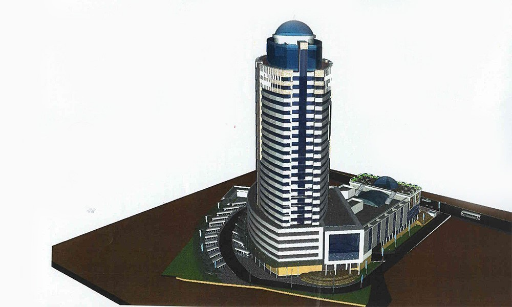 Kmc To Cancel Contract With Kathmandu View Tower Construction