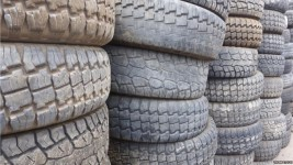 Plastic from tyres 'major source' of ocean pollution
