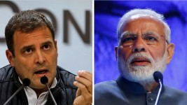 Ahead of elections, India's major parties are divided over regional strategy