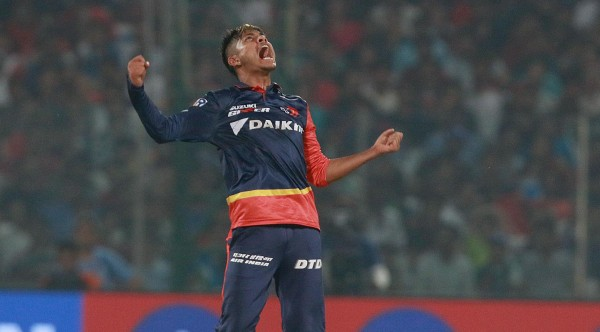 Globetrotting Lamichhane itching to cement his place in Delhi Capitals
