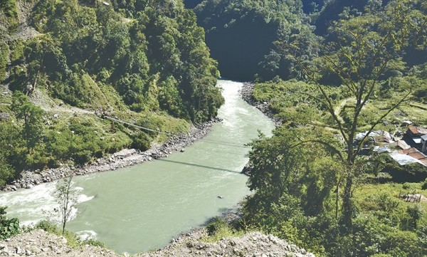 Indian government approves proposal to build transmission line in Nepal