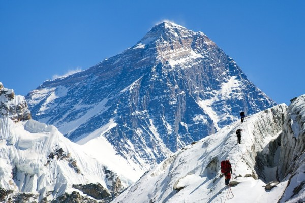 Eight deaths on Everest, the most in four years, as climbing season draws to a close