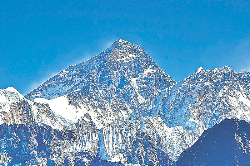289 climbers in bid to scale Everest