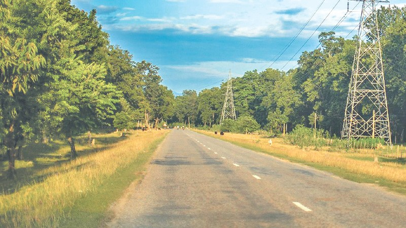 ADB okays $186m loan to upgrade key road sections - Money - The ...