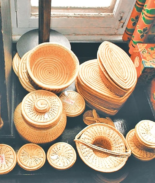 Earnings From Handicrafts Export Up 19pc Money The Kathmandu Post