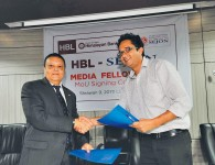 Himalayan Bank, Sejon sign MoU