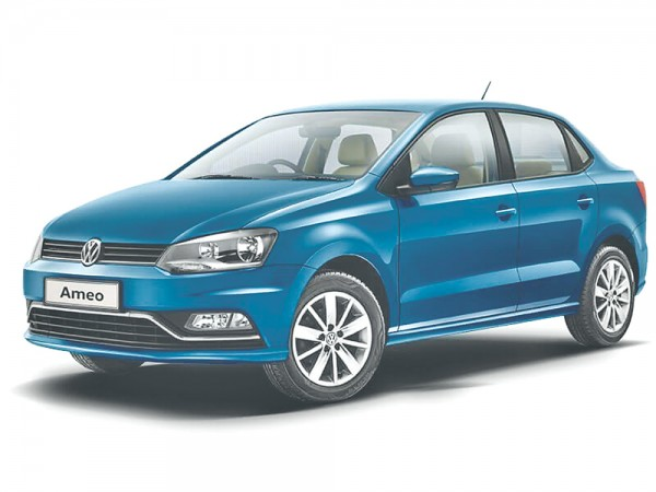 Pooja Int'l to roll out VW Ameo by August