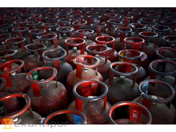 Cooking gas stock enough to half-fill 1.2m cylinders: NOC