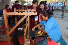 Women craft makers face gender inequality
