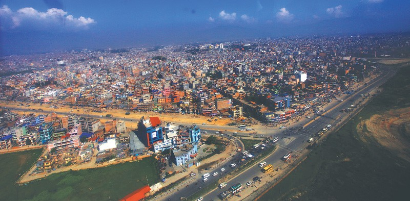 Satellite City Plan Likely To Be Passed By March Money The Kathmandu Post