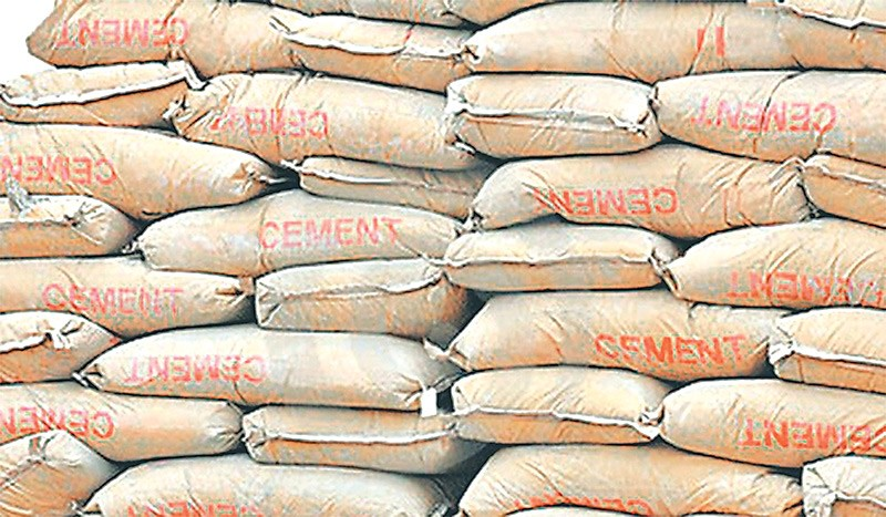 Cement and concrete prices rise in the south
