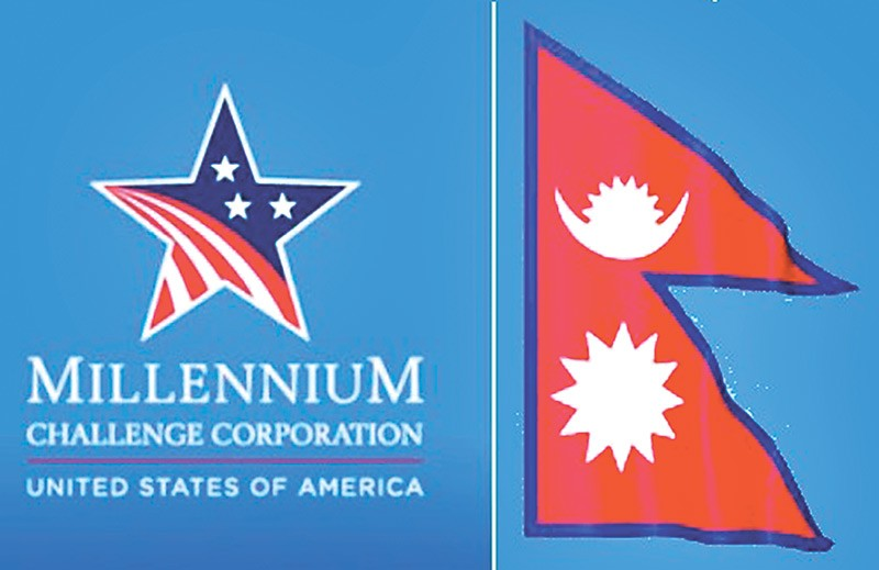 Nepal Us To Sign 500m Grant Pact On Sept 14