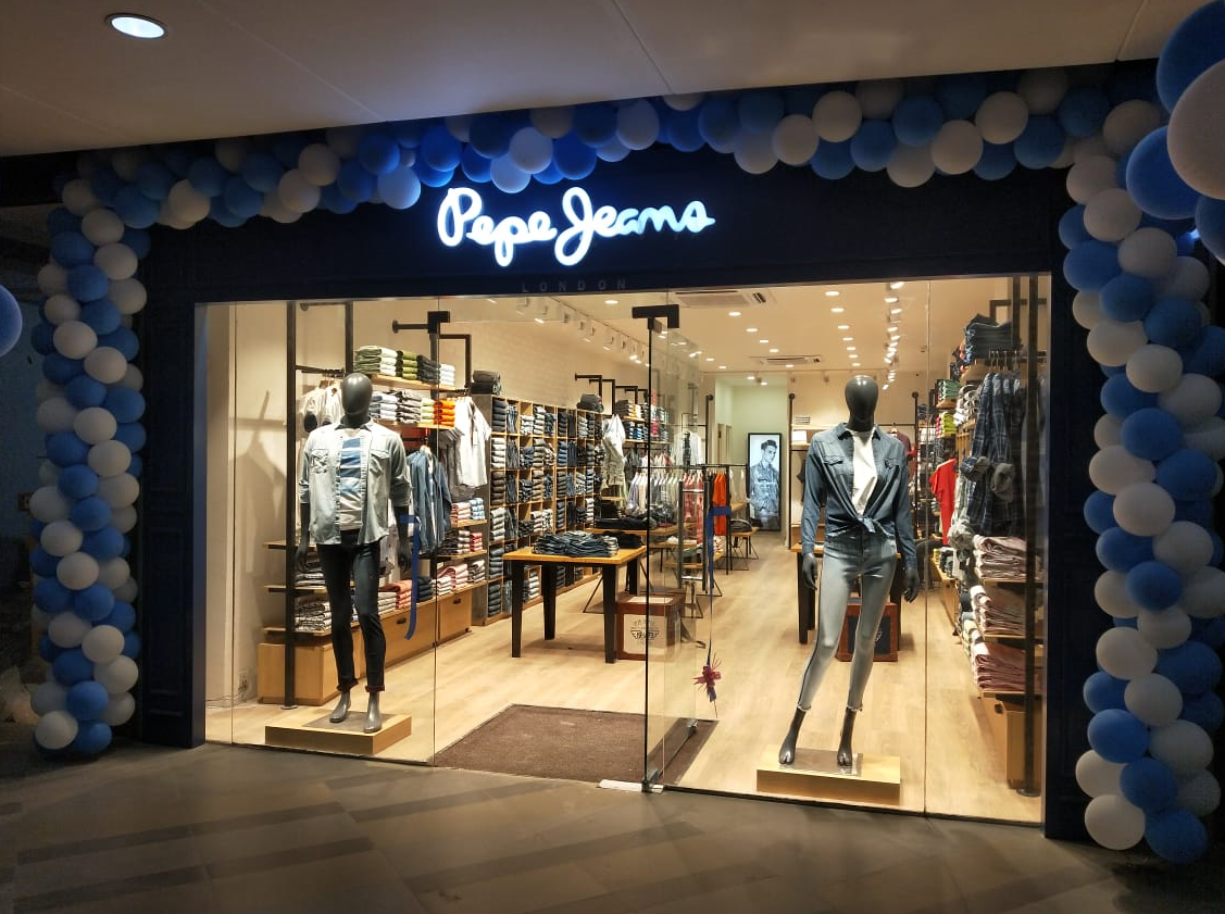 online store 89647 4e5ac The Kathmandu Post-Pepe Jeans London makes Nepal debut with ...