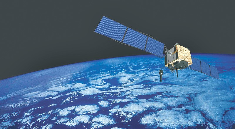20 firms express interest in launching satellite for Nepal - Money ...