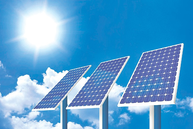 solar power purchase agreement template - nea to sign ppa with 22 projects for solar energy money