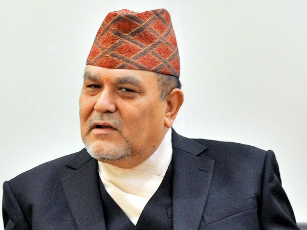 SC seeks original files of CIAA chief Karki's appointment