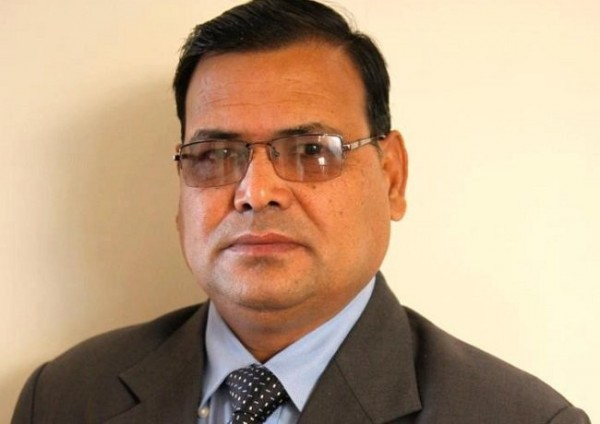 DPM Mahara attends UN high-level meeting