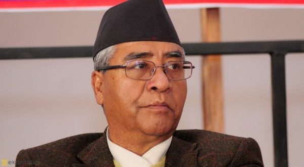 Violent activities targeted at foiling elections will be neutralised: PM Deuba