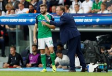 Northern Ireland need 'game of their lives' versus Wales - coach