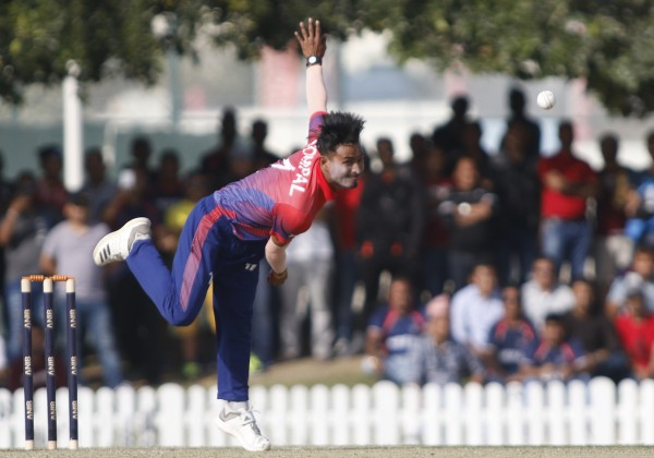 From a humble start to a global breakthrough, Sompal Kami's career gathers momentum