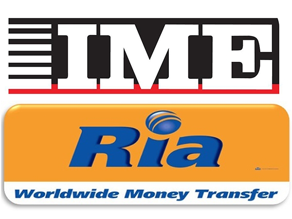 ime signs merger deal with ria money the kathmandu post rh kathmandupost ekantipur com transfer money to nepal from australia transfer money to nepal from malaysia