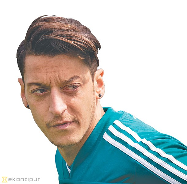 Ozil Resignation Took Germany Coach Loew By Surprise Sports The