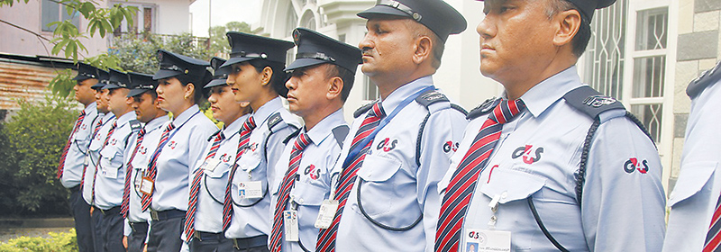 Nepal security firms employ over 100,000 security officers