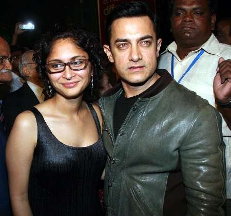 Aamir His Wife Slapped With Sedition Case In Bihar Arts And