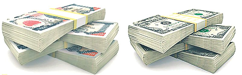Nepali Ru Going Strong Hits 20 Month High Against Dollar